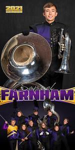 MB Samuel Farnham Banner