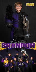 MB Hunter Brandon Banner