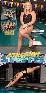 Swim Banner Ashleigh Steffel