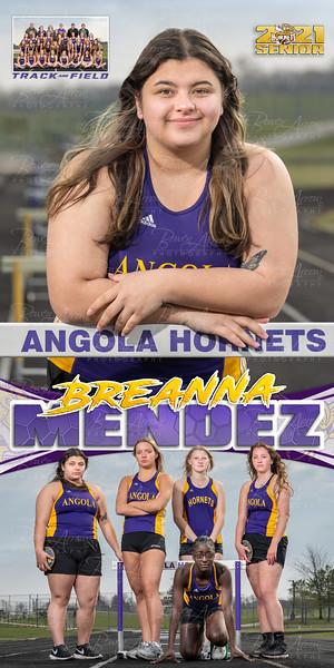 Track Banner Breanna Mendez