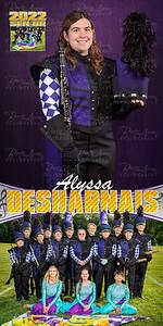 MB Alyssa Des'Harnais Banner