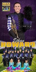 MB Ethan Howard Banner