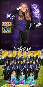 MB Isabellah Butler Banner
