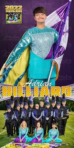 MB Adrian Hilliard Banner