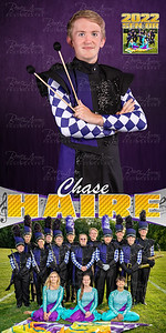 MB Chase Haire Banner