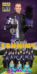 MB Malachi Lanning Banner