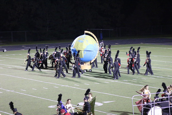 Clarkston Competition 10.22.16