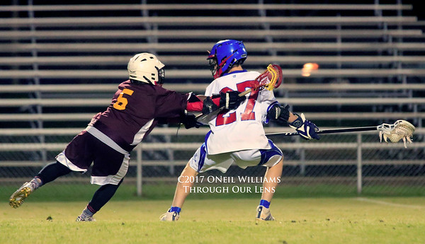 AHS vs Atkins LAX 2017