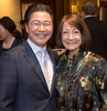 Asian Health Services of Holy Name Medical Center held a tenth anniversary Gala at the Montammy Golf and County Club in Alpine, NJ on Saturday, May 19, 2018.