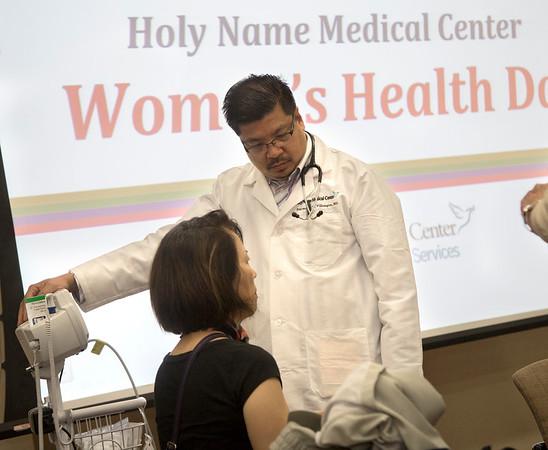 2016 Women's Health Day