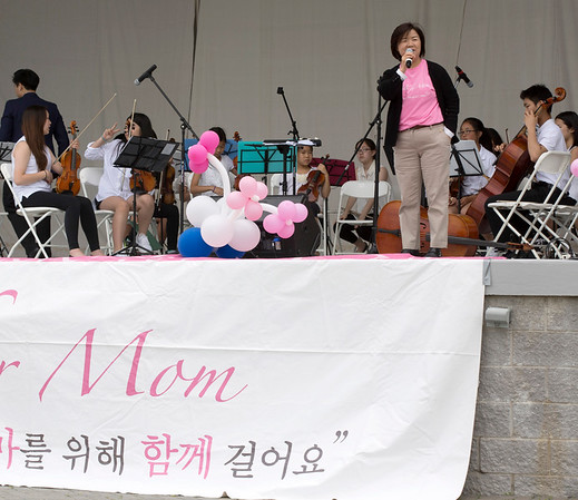 2016 Walk for Mom