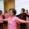 HNMC Celebration of Asian Women, April 1, 2017.