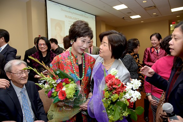 HNMC Celebration of Asian Women, April 1, 2017.