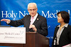 Community Press Conference: Affordable Care Act Enrollment with Rep. Bill Pascrell