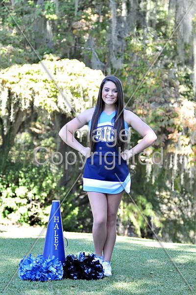 Haley J