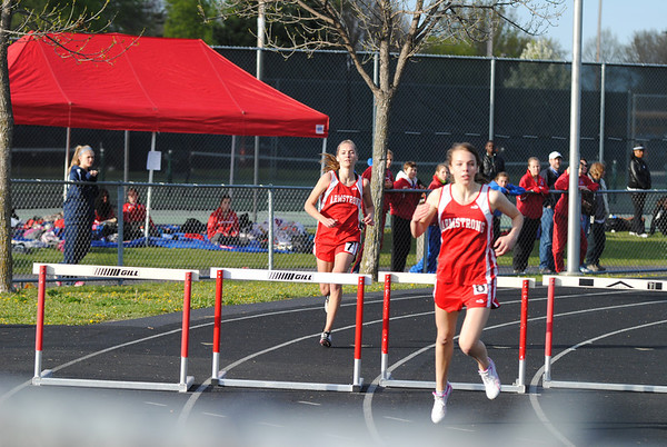 AHS Track and Field