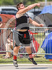 Arizona AIA State Track and Field Championships 2018 (High School) Boys Running Field Discus