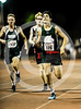Arizona AIA State Track and Field Championship 2018 (High School) Preliminaries Boys Running  400 x 4 Relay