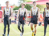 Arizona AIA State Track and Field Championship 2018 (High School) Preliminaries Boys Running 4x100 Relay