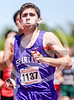 Arizona AIA State Track and Field Championship 2018 (High School) Preliminaries Boys Running 4x800 Relay