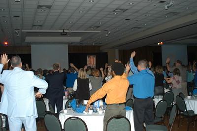 Ministry days 2007