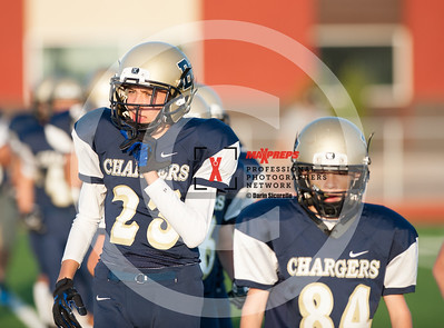 maxpreps sicurello football15-BenFranklinvsParadiseJV-1559