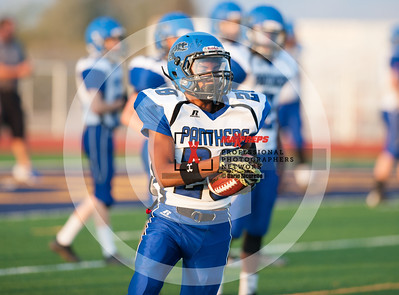 maxpreps sicurello football15-BenFranklinvsParadiseJV-1613