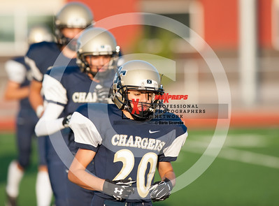 maxpreps sicurello football15-BenFranklinvsParadiseJV-1551