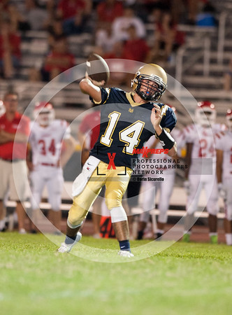 maxpreps sicurello football15-DesertVistavsBrophyJV-