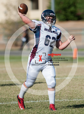 maxpreps sicurello football15-PhoenixSDBvsAnthemPrep-5020