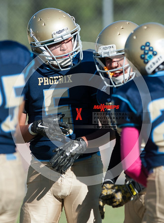 maxpreps sicurello football15-PhoenixSDBvsAnthemPrep-5000