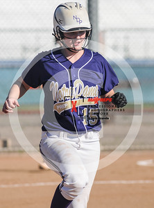 sicurello darin maxpreps Softball - Mesquite vs Notre Dame Prep-8904