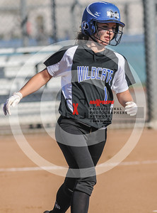sicurello darin maxpreps Softball - Mesquite vs Notre Dame Prep-8993