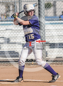 sicurello darin maxpreps Softball - Mesquite vs Notre Dame Prep-8888