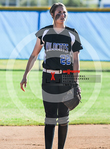 sicurello darin maxpreps Softball - Mesquite vs Notre Dame Prep-9095