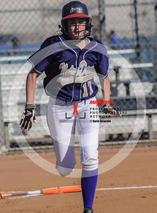 sicurello darin maxpreps Softball - Mesquite vs Notre Dame Prep-8913