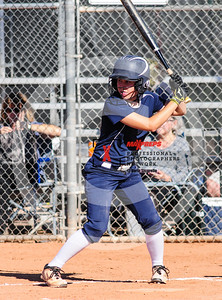 sicurello darin maxpreps Softball - Tuscon vs IR-7548