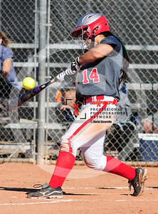 sicurello darin maxpreps Softball - Tuscon vs IR-7488