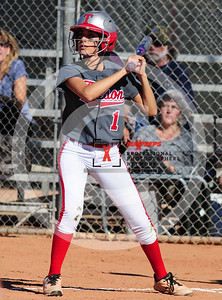 sicurello darin maxpreps Softball - Tuscon vs IR-7473