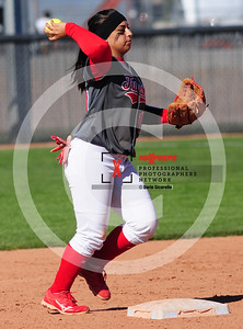 sicurello darin maxpreps Softball - Tuscon vs IR-7524
