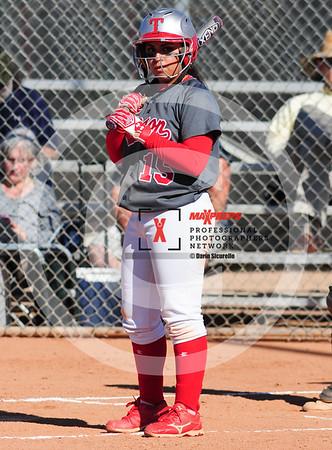 sicurello darin maxpreps Softball - Tuscon vs IR-7476