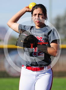 sicurello darin maxpreps Softball - Tuscon vs IR-7509