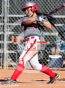 sicurello darin maxpreps Softball - Tuscon vs IR-7489