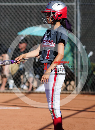 sicurello darin maxpreps Softball - Tuscon vs IR-7449