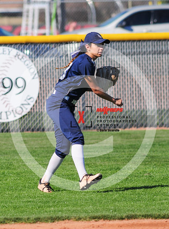 sicurello darin maxpreps Softball - Tuscon vs IR-7442
