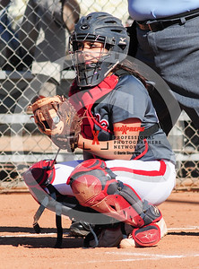 sicurello darin maxpreps Softball - Tuscon vs IR-7532