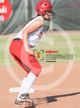 sicurello darin maxpreps Softball - Williams Field vs Seton-7777