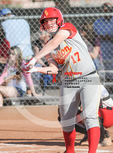 sicurello darin maxpreps Softball - Williams Field vs Seton-7850