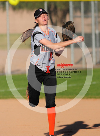 sicurello darin maxpreps Softball - Skyline vs Corona Del Sol-7123