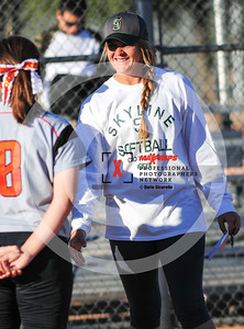 sicurello darin maxpreps Softball - Skyline vs Corona Del Sol-7112